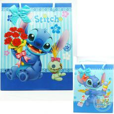 Paper Bag Stitch Medium (Random Motif)