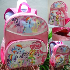 Ransel My Little Pony