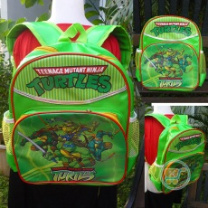 Ransel Ninja Turtles