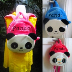 Ransel Panda Big Head Cute Small