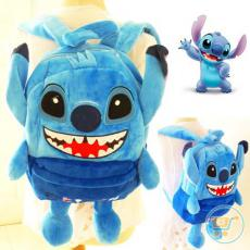 Ransel Stitch Body And Foot