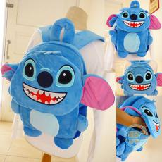 Ransel Stitch Tutup Head Long Ears