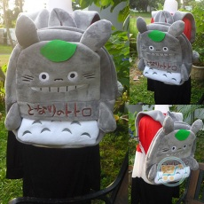 Ransel Totoro Big Cute