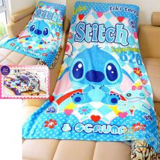 Selimut Stitch And Scrump