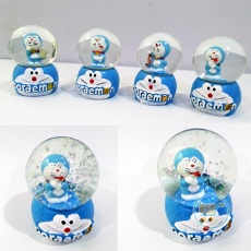 Snowball Doraemon Mini Cutiez