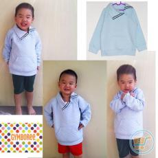 Sweater Simply Blue (Gymboree)