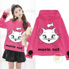 Sweater Marie Cat Cutiez