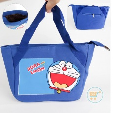Tas Doraemon Canvas Persegi
