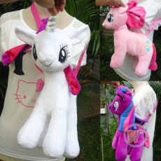 Tas Boneka Little Pony Selempang