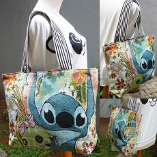 Tas Stitch And Scrump Rajut