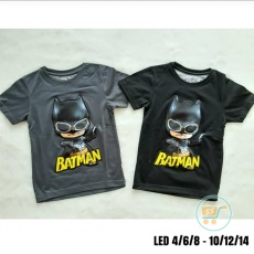 Kaos Batman LED Action