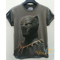 Tshirt Black Panther King