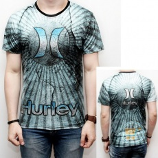 Tshirt Hurley Earth