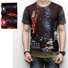 Tshirt Nike Shoes Skateboarder