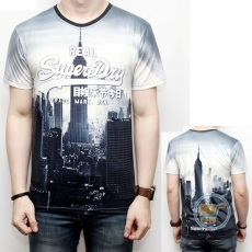 Tshirt Superdry Japan