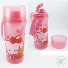 Botol Minum Jinjing Kitty And Bear