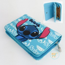Dompet Stitch Medium Fullprint