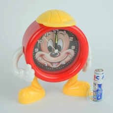 Jam Mickey Mouse Baseball