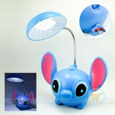 Lampu Stitch Head Blue