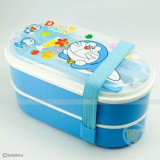 Lunch Box Doraemon Susun (Doraemon Hello)