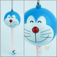 Meteran Doraemon Big Head