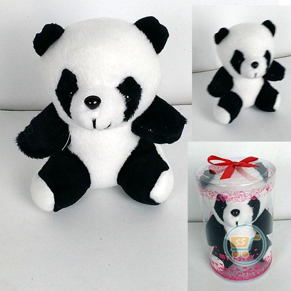 Jual Jual Boneka Panda Imut Cute Lucu Serta Super Duper Menggemaskan