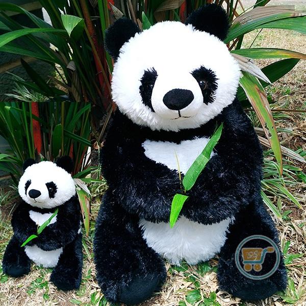 Jual Jual Boneka Panda Cute Imut Lucu Menggemaskan Dan Fantastic Ya