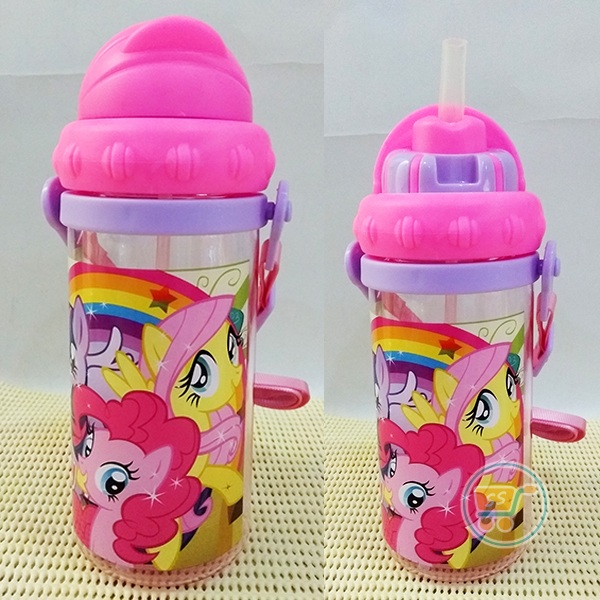 Botol Minum Little Pony Sweety Sparkling