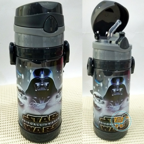 Botol Minum Starwars The Force
