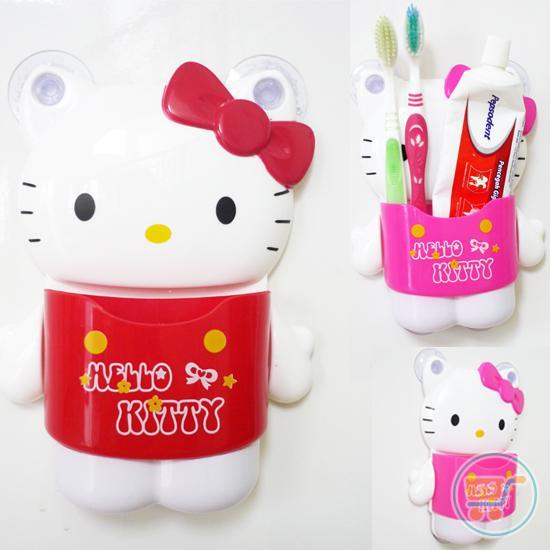 Jual - tempat sikat gigi hello kitty 5f57ac27b9