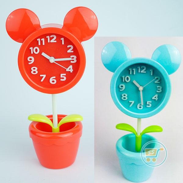 Jual - Jual jam mickey mouse unik dan murah ab88ab0bd2