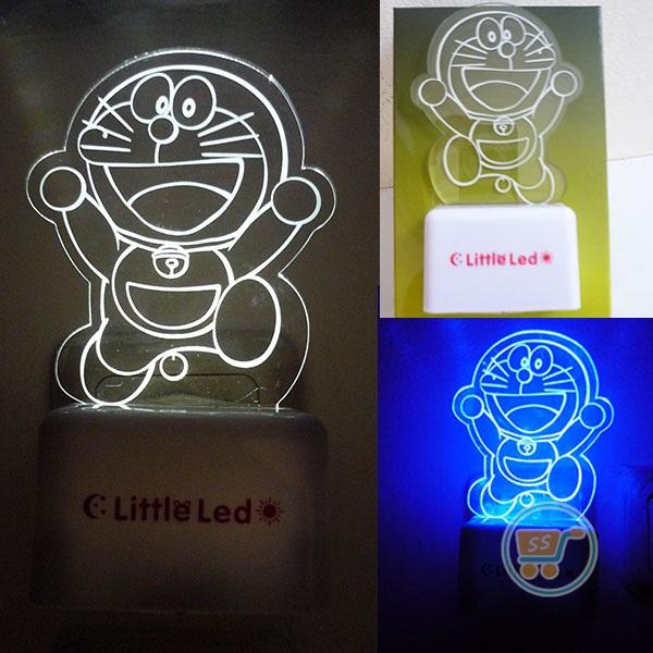 Jual Jual Lampu Doraemon Unik Dan Keren Dengan Sensor Cahaya Jd Keren