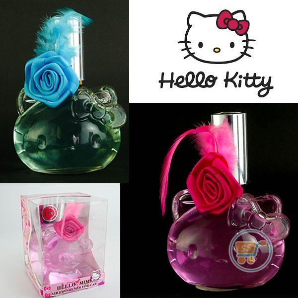 Jual Jual Parfum Hello Kitty Yang Bisa Buat Di Mobil Kamarruangan Ya