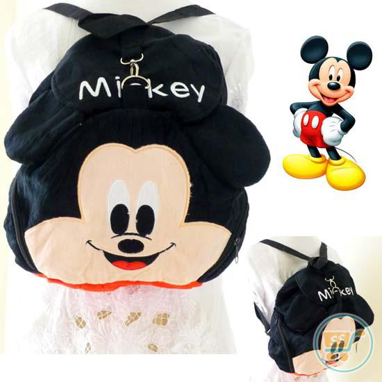 Ransel Mickey Mouse Kait