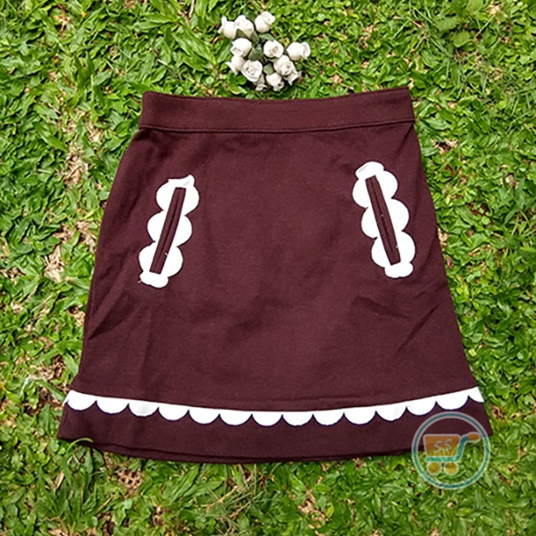 Rok Baby Gap Brown Pocket