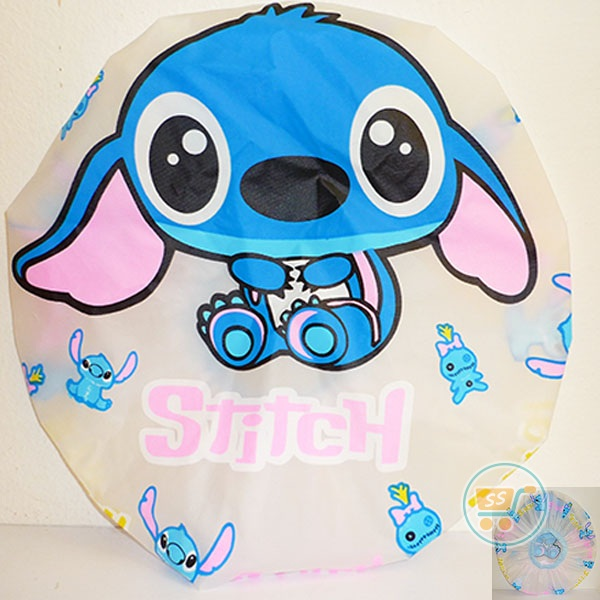 Shower Cap Stitch (Gambar 1)