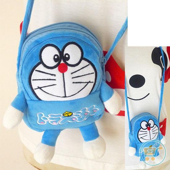 Jual Tas Doraemon Mungil Murah Cute Dan Lucu Cocok Buat Kado Ultah
