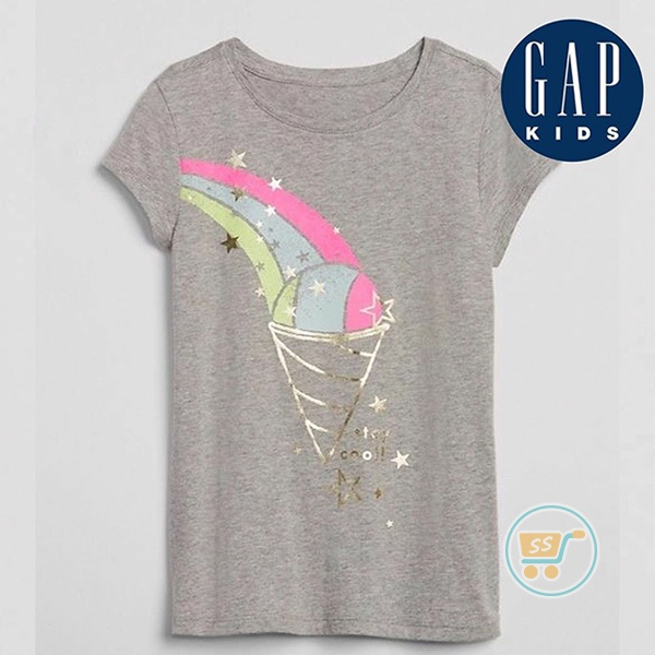 Tshirt GAP Ice Cone Stay Cool