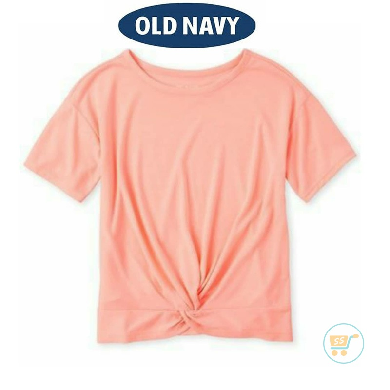 Tshirt Old Navy peach Sweetie