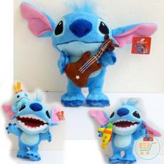 Boneka Stitch Action (Random)