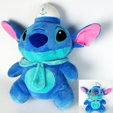 Boneka Stitch Sailor Cute