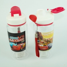 Botol Minum Cars Simple