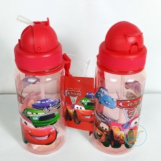 Botol Minum Cars Cute Small