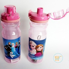 Botol Minum Frozen XL Slim Long