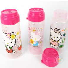 Botol Minum Hello Kitty Gelas