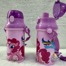 Botol Minum little Pony Limited Edition
