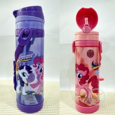 Botol Minum Little Pony Extra Big Long