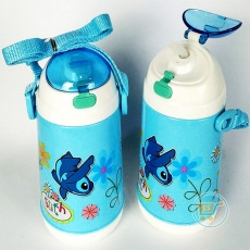 Botol Minum Stitch Limited Edition