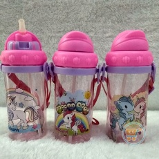 Botol Minum Unicorn So Sweet