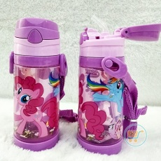 Botol Minum little Pony Medium Purple